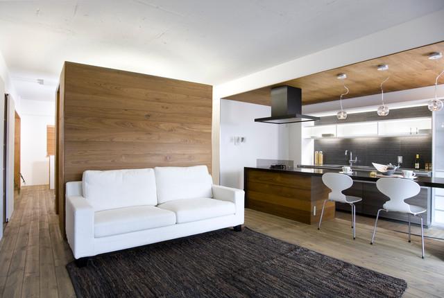 Arredamento moderno: idee su come arredare in stile moderno e di design.